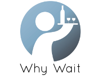 Why Wait - Tjenerbureauet
